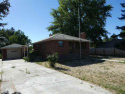 Photo of 803 S. Florence St., Nampa, ID 83686 (MLS # 98707078)