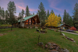 Photo of 49 Sunny Ridge Lane, Garden Valley, ID 83622 (MLS # 98709795)
