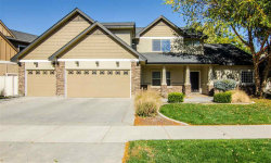 Photo of 1736 E Expedition Dr, Meridian, ID 83642 (MLS # 98712188)