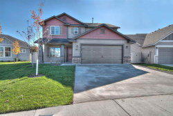 Photo of 124 S Sunset Point Way, Meridian, ID 83642 (MLS # 98712375)
