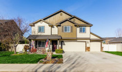 Photo of 4632 W Steeplechase Dr., Meridian, ID 83646 (MLS # 98712500)