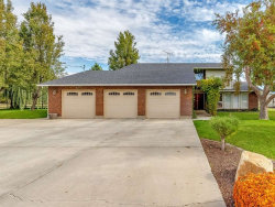 Photo of 8090 W Moon Valley Road, Eagle, ID 83616 (MLS # 98712689)