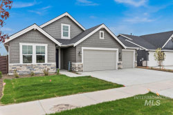 Photo of 6859 N Callery Pear Ave, Meridian, ID 83646 (MLS # 98714689)