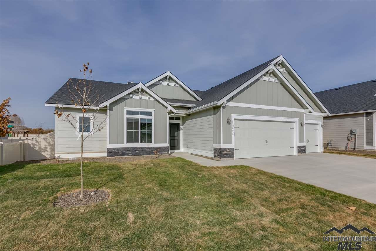 Photo for 2173 N Cardigan Ave., Star, ID 83669 (MLS # 98715280)