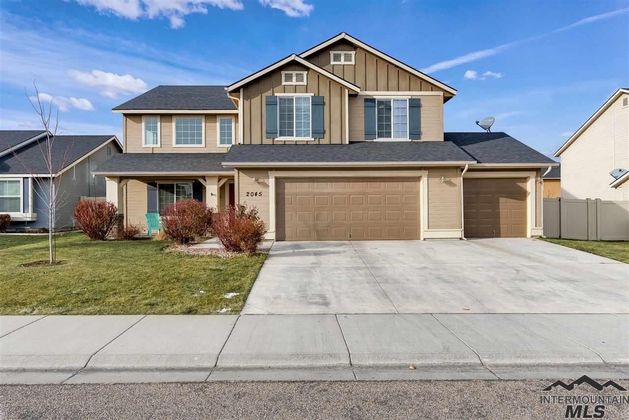 Photo for 2045 N Van Dyke Ave, Kuna, ID 83634 (MLS # 98715840)