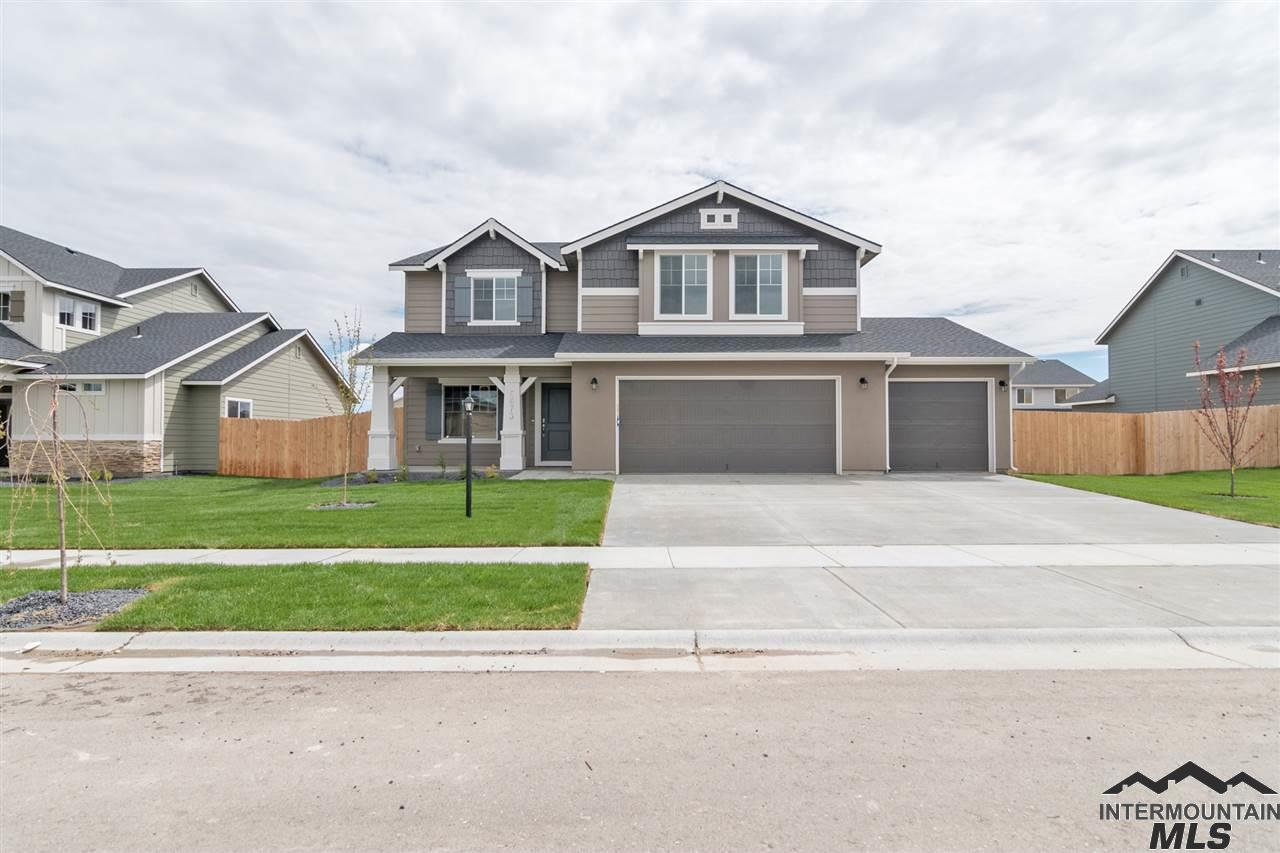 Photo for 11835 W Trailheights St., Star, ID 83669 (MLS # 98715875)