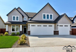 Photo of 5293 W Piaffe St, Eagle, ID 83616 (MLS # 98716038)