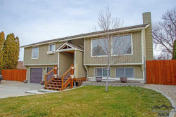 Photo of 5178 S Chinook Ave, Boise, ID 83709 (MLS # 98716186)