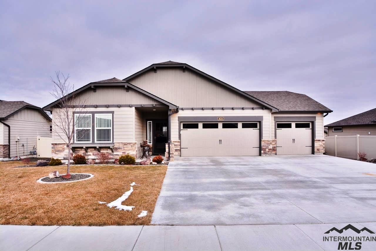 Photo for 1624 W Brincks St, Nampa, ID 83686 (MLS # 98716209)