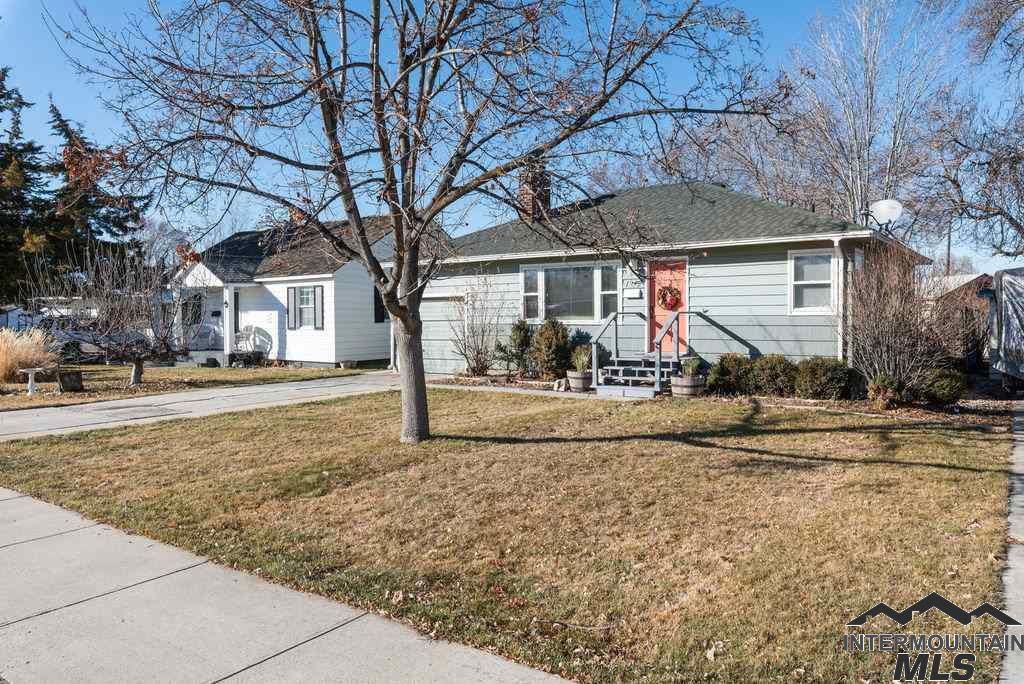 Photo for 1215 10th Ave. S, Nampa, ID 83651 (MLS # 98716250)