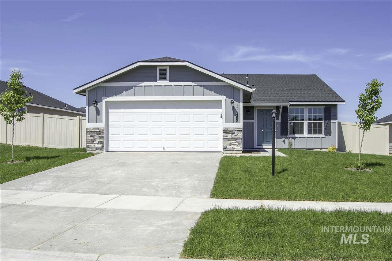 Photo for 11382 W Redwood River St., Nampa, ID 83686 (MLS # 98716267)