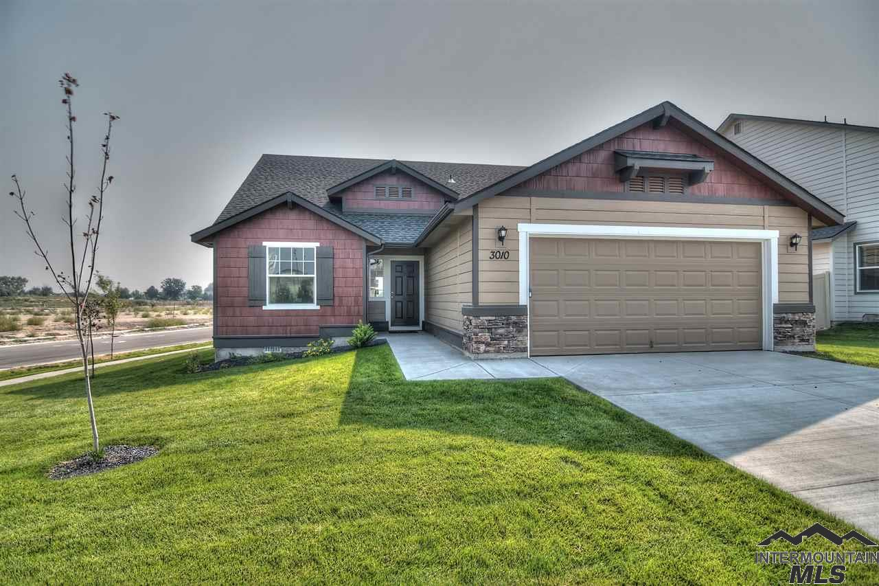 Photo for 6149 N Morpheus Ave., Meridian, ID 83646 (MLS # 98716281)