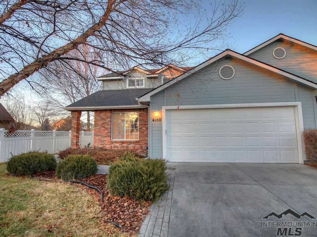 Photo for 4180 W Daly Lane, Meridian, ID 83646 (MLS # 98716317)