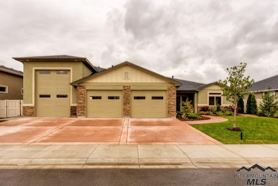 Photo for 11500 W. Pathview, Star, ID 83669 (MLS # 98716339)