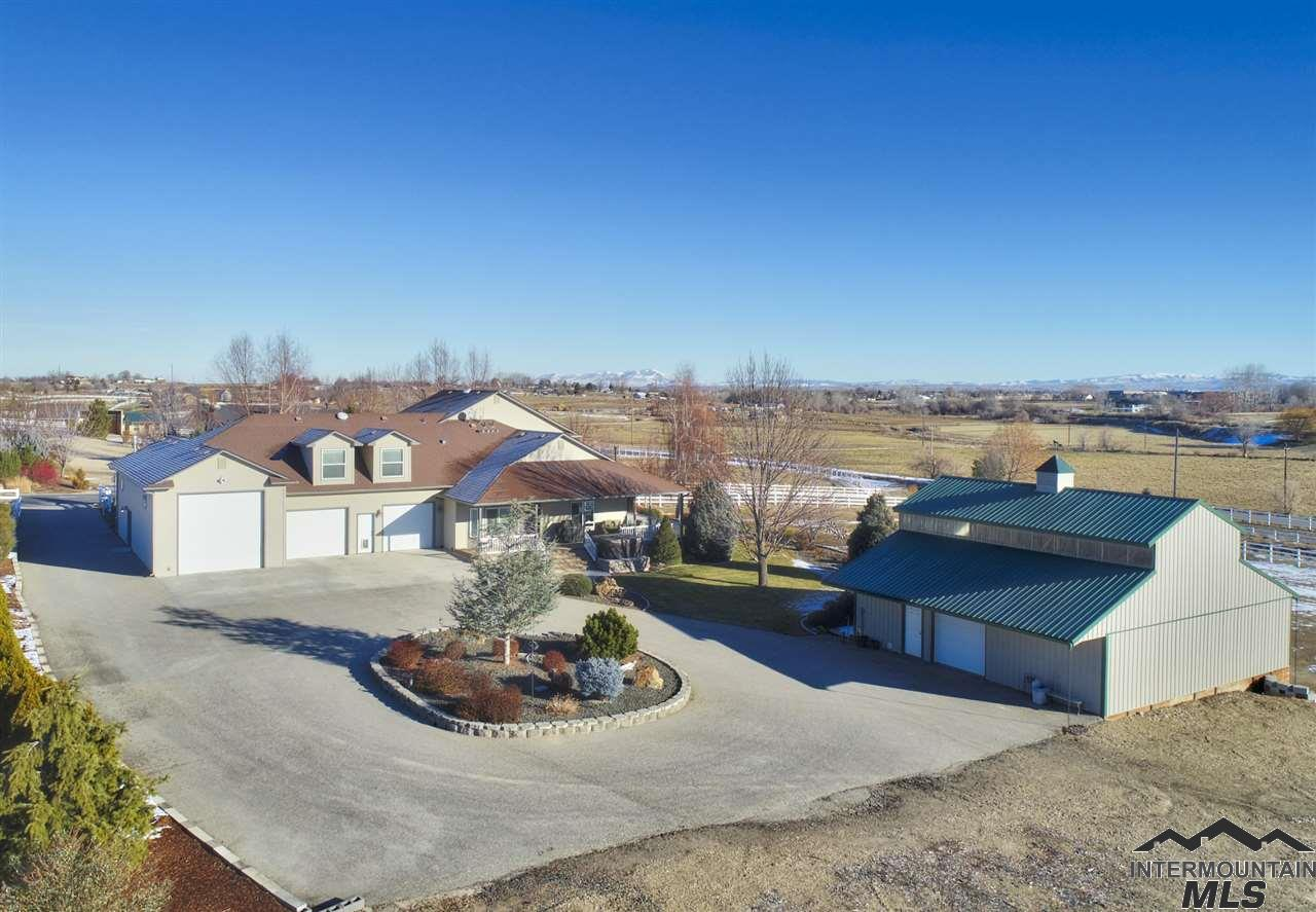 Photo for 13843 Red Tide Lane, Caldwell, ID 83607 (MLS # 98716348)