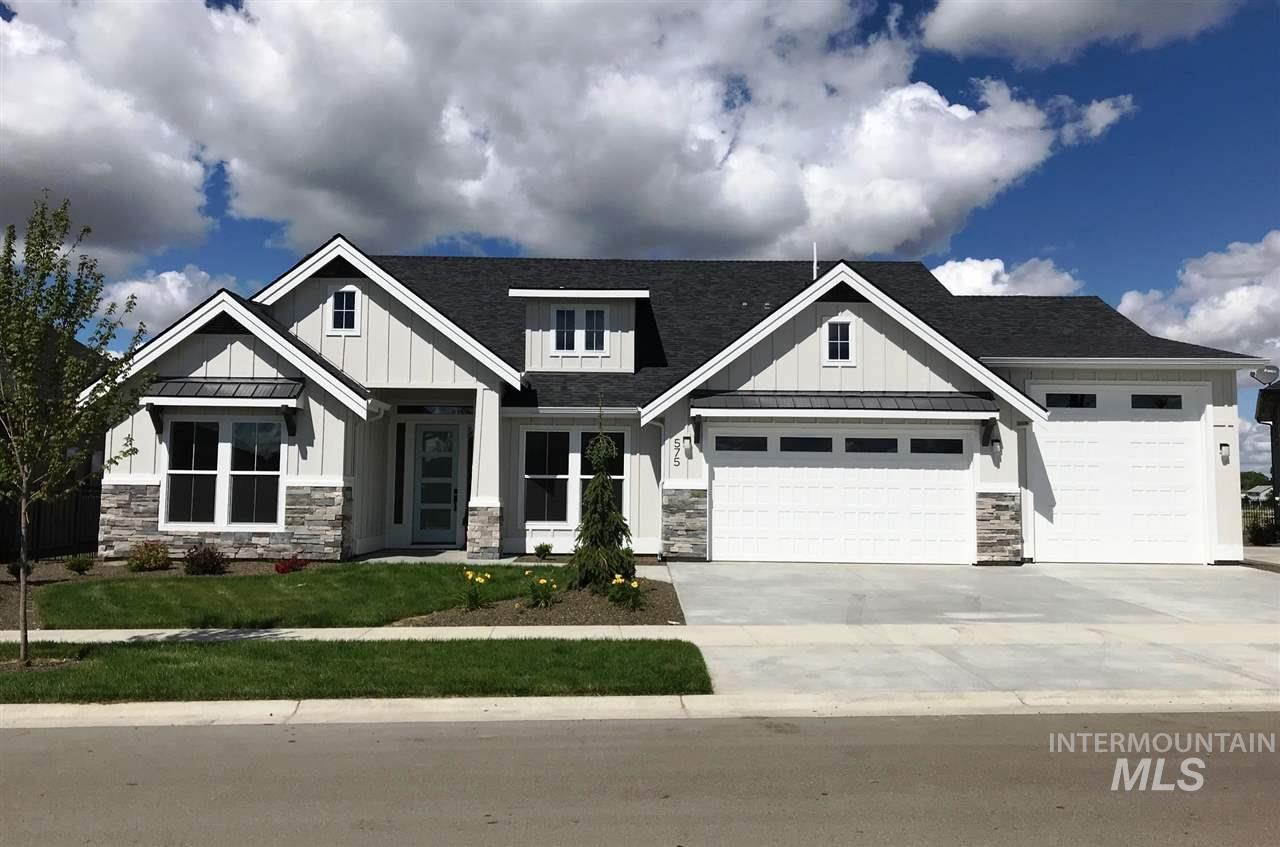 Photo for 575 S Streamleaf Ave, Star, ID 83669 (MLS # 98716384)