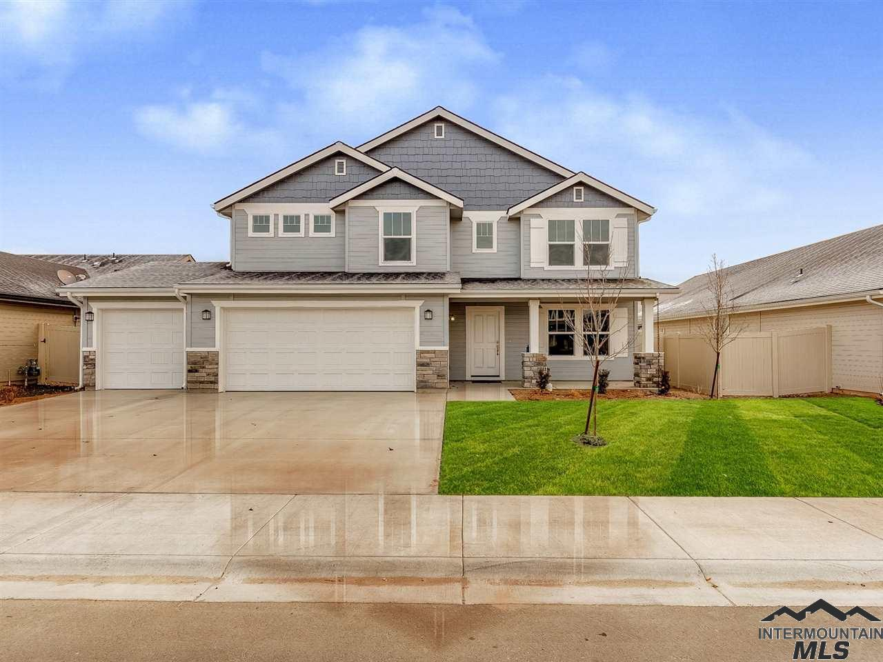 Photo for 16847 Bethany Ave., Caldwell, ID 83607 (MLS # 98716393)