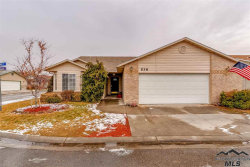 Photo of 536 N Stratford St, Nampa, ID 83651 (MLS # 98716900)