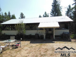 Photo of 12988 Navajo Road, Donnelly, ID 83615 (MLS # 98718588)