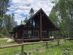 Photo of 83 Westwind Lane, Donnelly, ID 83615 (MLS # 98718768)