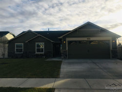 Photo of 4569 N Patimos Ave, Meridian, ID 83646 (MLS # 98719127)