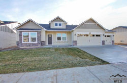 Photo of 4583 N Patimos Ave, Meridian, ID 83646 (MLS # 98719134)