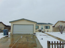 Photo of 3920 Clayton Street, Caldwell, ID 83605 (MLS # 98719444)