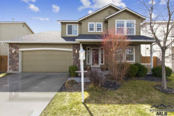 Photo of 3609 E Trail Bluff, Boise, ID 83716 (MLS # 98722675)