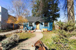 Photo of 2319 N 28th, Boise, ID 83703 (MLS # 98722680)