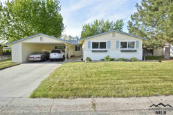 Photo of 5210 W Wolfe Street, Boise, ID 83705 (MLS # 98722776)