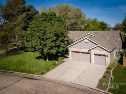 Photo of 4911 N Riverfront Place, Garden City, ID 83714 (MLS # 98723302)