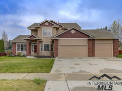 Photo of 1725 N Snead Place, Eagle, ID 83616 (MLS # 98725441)