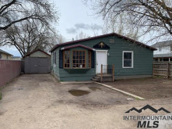 Photo of 415 W Linden St., Caldwell, ID 83605 (MLS # 98725456)
