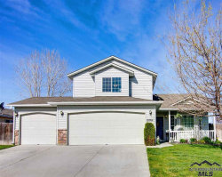 Photo of 19569 Portsmouth Way, Caldwell, ID 83605 (MLS # 98725728)