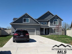 Photo of 4625 N Juntura Ave, Meridian, ID 83646 (MLS # 98725784)