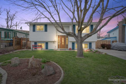 Photo of 2713 S Hervey St, Boise, ID 83705 (MLS # 98725816)