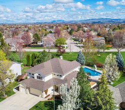 Photo of 13252 W Tapatio Drive, Boise, ID 83713 (MLS # 98725874)