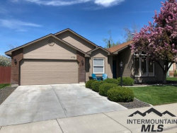 Photo of 978 E Hawk, Meridian, ID 83646 (MLS # 98726068)
