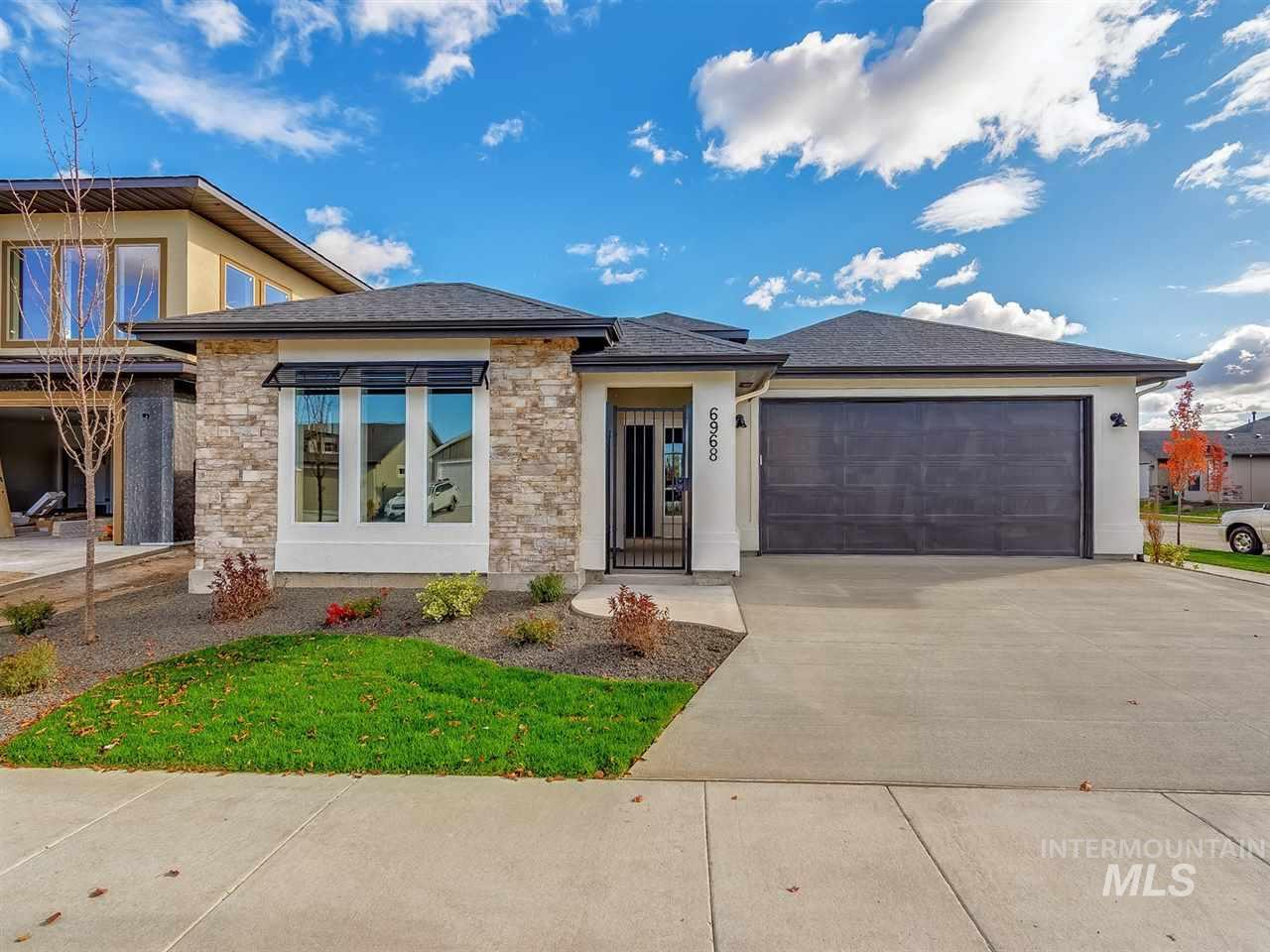 Photo for 6879 N Cathedral Ln., Eagle, ID 83646 (MLS # 98726103)