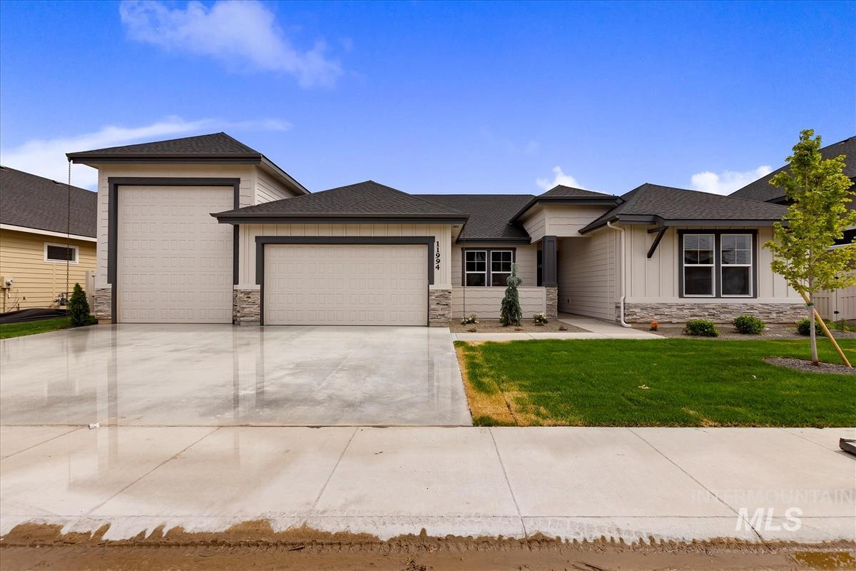Photo for 11994 W Streamview Dr., Star, ID 83669 (MLS # 98726345)