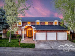 Photo of 3973 N Erick Lane, Boise, ID 83704 (MLS # 98726468)