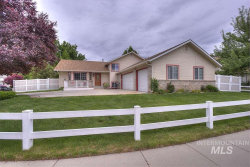 Photo of 12126 Rader, Boise, ID 83713 (MLS # 98729836)