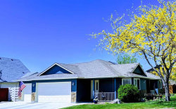 Photo of 8479 Thunder Mountain Drive, Boise, ID 83709 (MLS # 98730005)