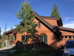 Photo of 28 Francois Court, Donnelly, ID 83615 (MLS # 98732953)