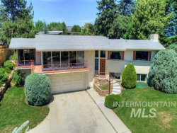 Photo of 404 W Highland View Dr, Boise, ID 83702 (MLS # 98734115)
