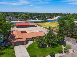 Photo of 5787 S Latigo Drive, Boise, ID 83709 (MLS # 98734155)