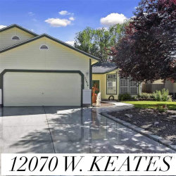 Photo of 12070 W Keates, Boise, ID 83709 (MLS # 98734249)