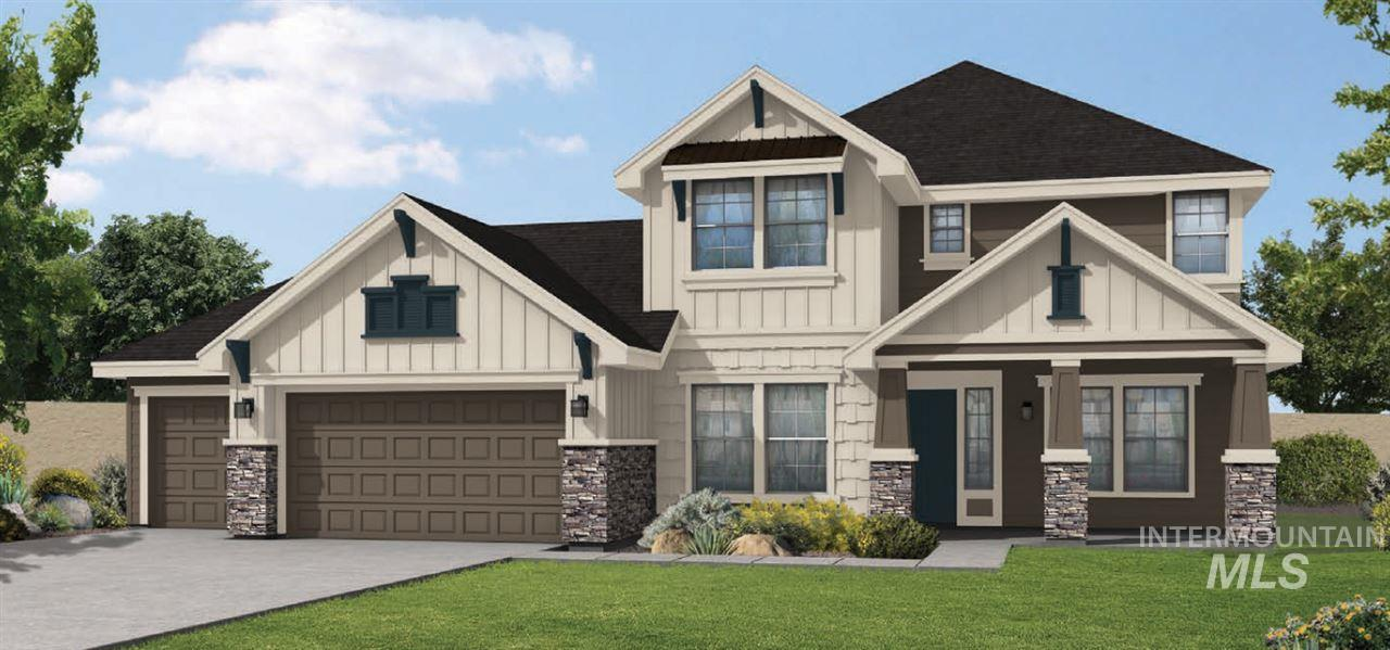 Photo for 10309 W Twisted Vine Dr., Star, ID 83669 (MLS # 98734320)