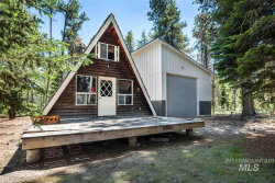 Photo of 12956 Sandy Drive, Donnelly, ID 83615 (MLS # 98734744)
