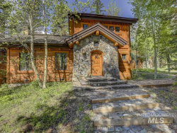 Photo of 20 Rock Creek, Donnelly, ID 83615 (MLS # 98734818)